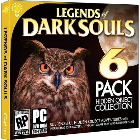 Brain Games Legends of Dark Souls (Best Brain Games For Pc)