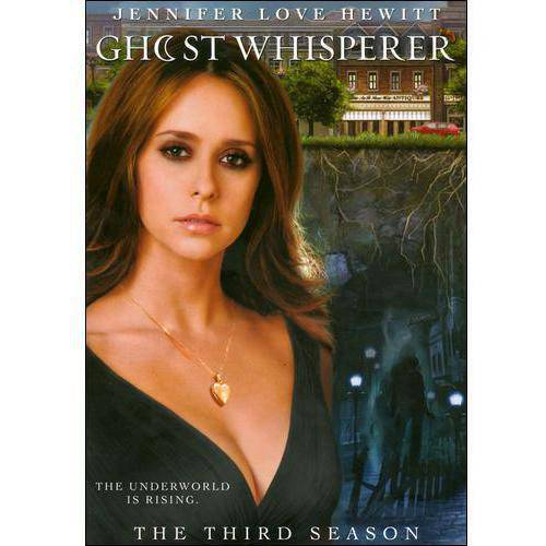 Ghost Whisperer: The Third Season (Widescreen)
