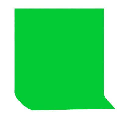 Large Photo Video Photography Studio 10ft x 16ft Green Chromakey Chroma Key Muslin Backdrop Background Screen Chroma Key Digital Backdrops