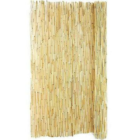 Gardenpath Peeled & Polished Reed Fencing ()