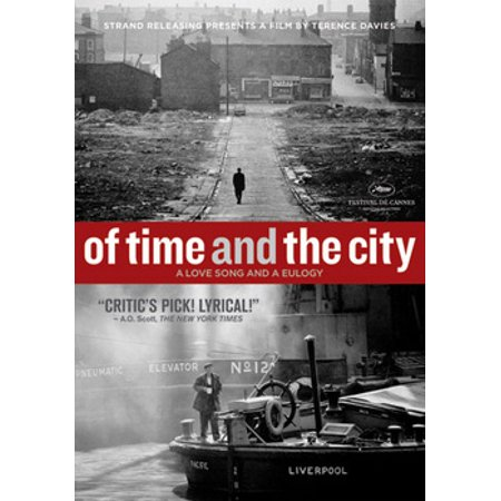 Of Time and the City (DVD)