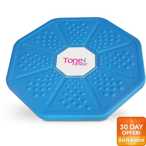 Tone Fitness Balance Board by Cap Barbell