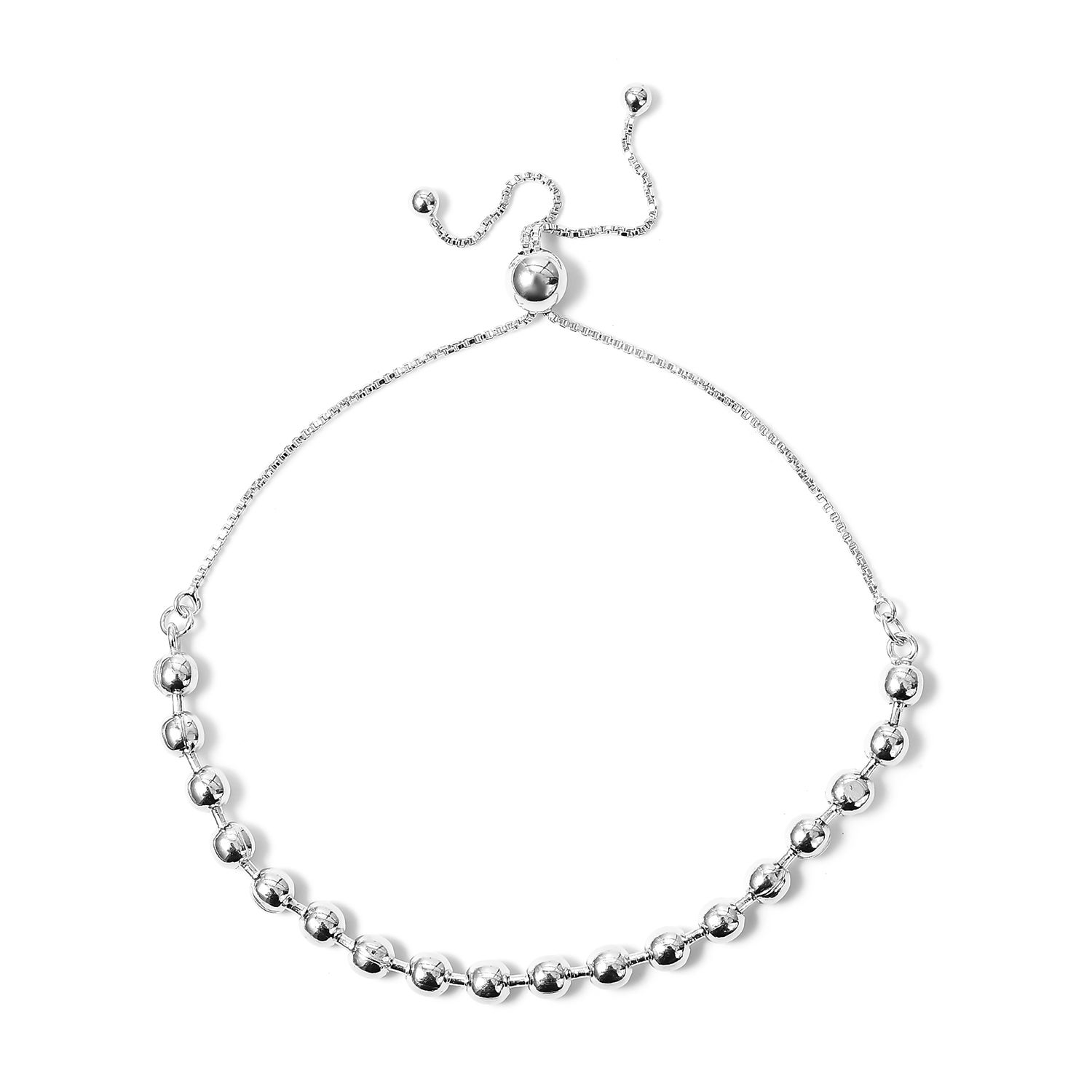 Silver Choker Necklace Perfect for Pendant 925 Sterling Silver Teen Girl Womens Gift Birthday Anniversary Chain Charm Slide Bride Wedding