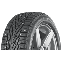 185/65R15 92T XL Nokian Nordman 7 Studded Winter Tire