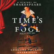Time's Fool - Audiobook