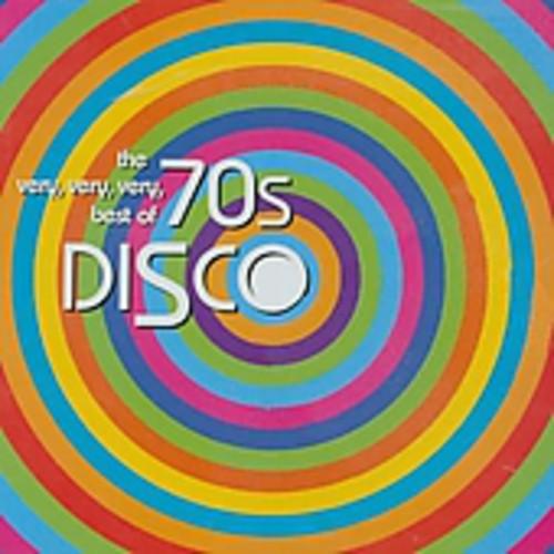 Very Very Very B.o. 70's / Various (CD)