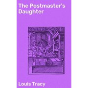 The Postmaster's Daughter - eBook