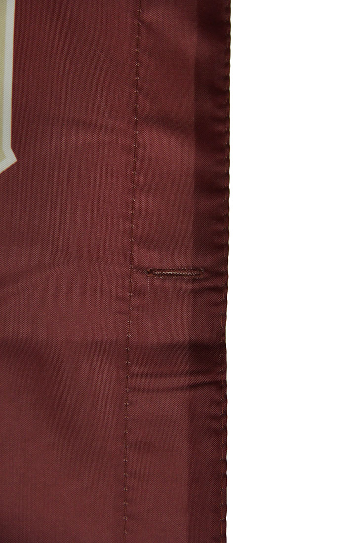 NCAA Florida State University FSU Seminoles Fabric Shower Curtain 72x72 Inch