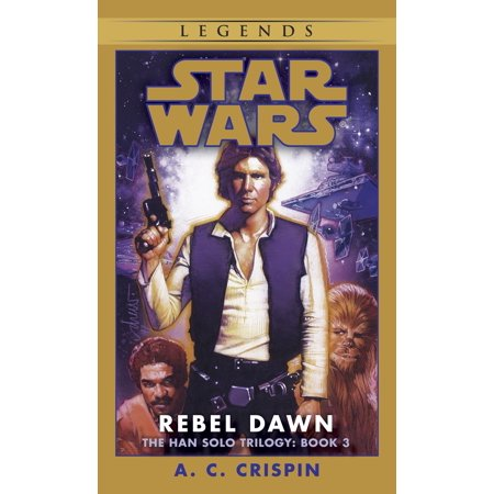 Rebel Dawn: Star Wars Legends (The Han Solo Trilogy)](Han Solo Boots)