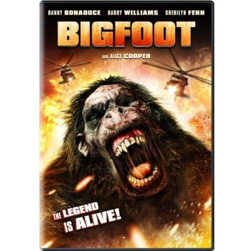 Bigfoot (Widescreen)