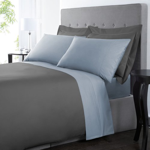 Maison Condelle Blanc De Blancs 1000 Thread Count Sheet Set