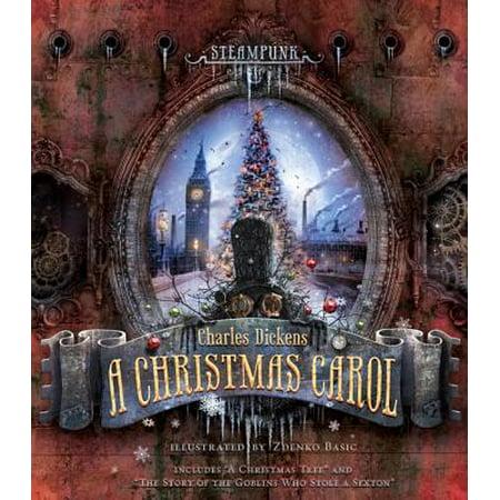 Steampunk: Charles Dickens A Christmas Carol - Charles Dickens Quotes A Christmas Carol