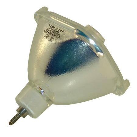 Lutema Platinum for Sanyo PLC-XU07 Projector Lamp (Original Philips Bulb) - image 4 of 5