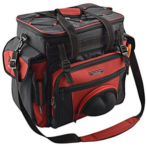 Redbone Redbone Softsided Tackle Bag L - RB-SSTB-L