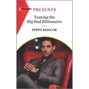 Once Upon a Temptation, 6: Taming the Big Bad Billionaire (Paperback)