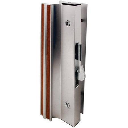 Slide Co 142226 Sliding Door Handle Set Aluminum