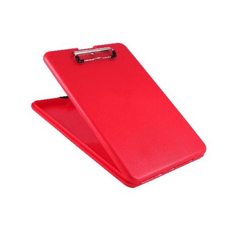 Slimmate Storage Clipboard - Letter/A4 Red - image 1 de 1