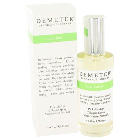 Demeter Cucumber Cologne Spray 4 oz - image 2 of 3