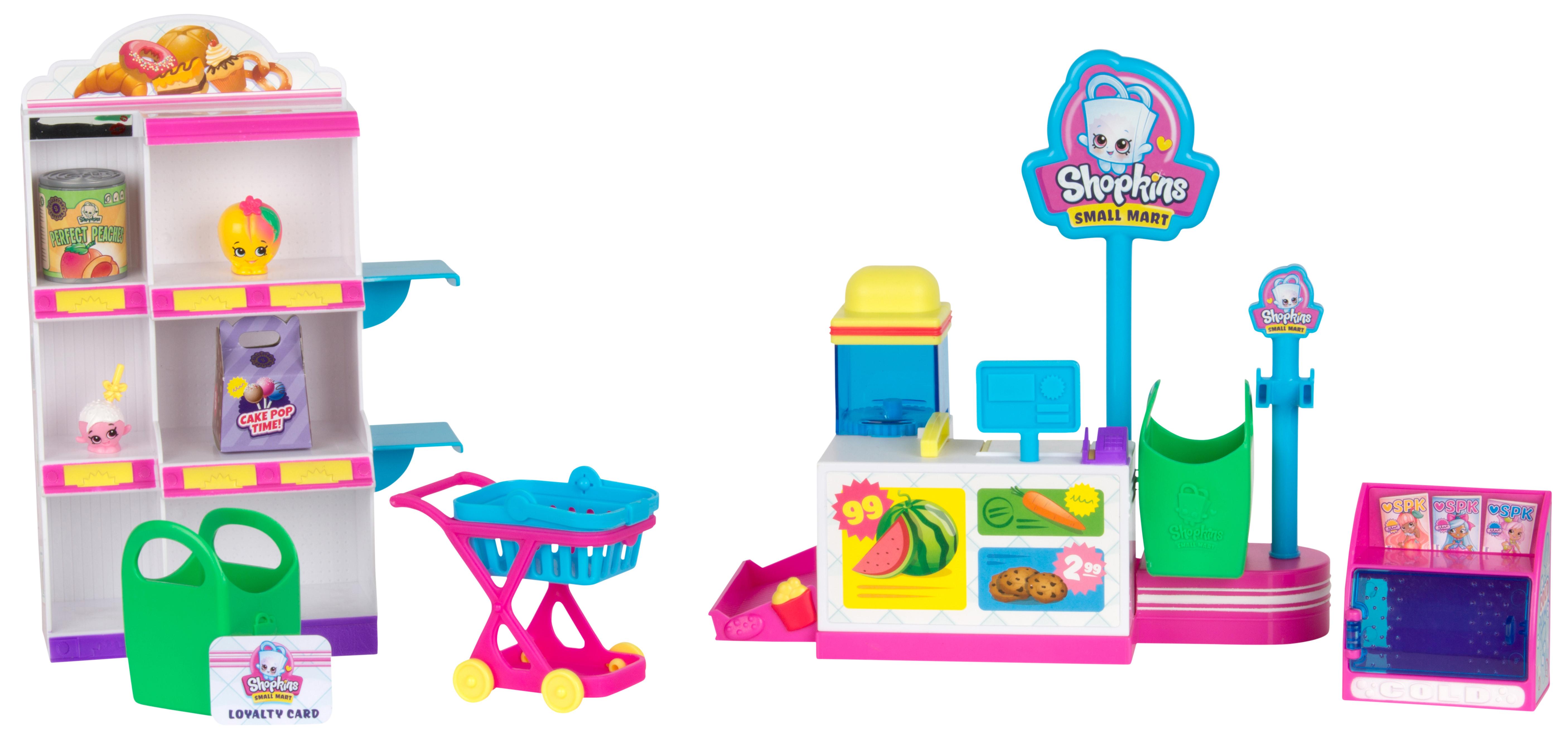Shopkins Season 10 Small Mart.