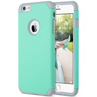 4c2d09a1f79 Product Image ULAK Slim Protective Case for iPhone 6 Plus