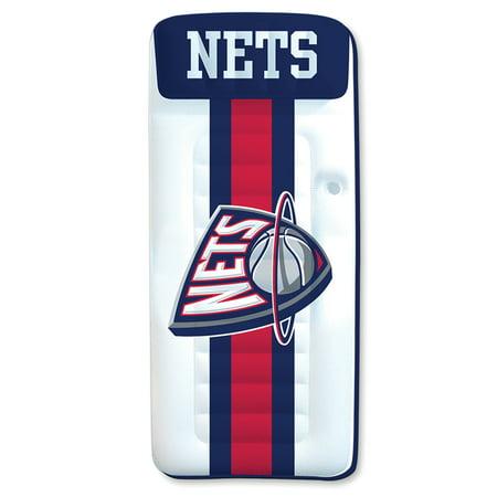 - Poolmaster New Jersey Nets NBA Giant Mattress