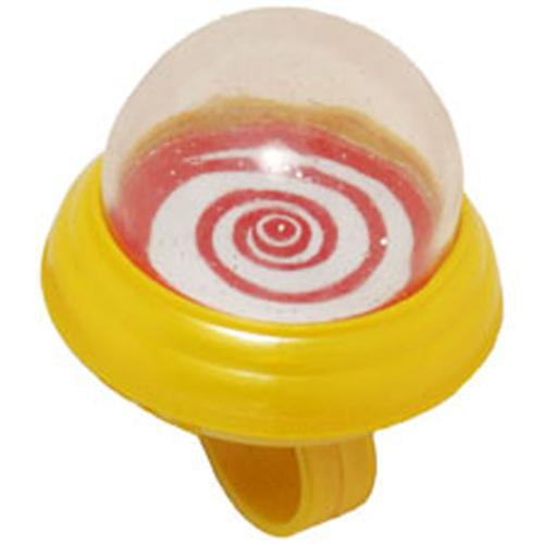 Mirrycle Incredibell Honka Hoota Bicycle Horn (Yellow)
