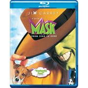 The Mask (Blu-ray)