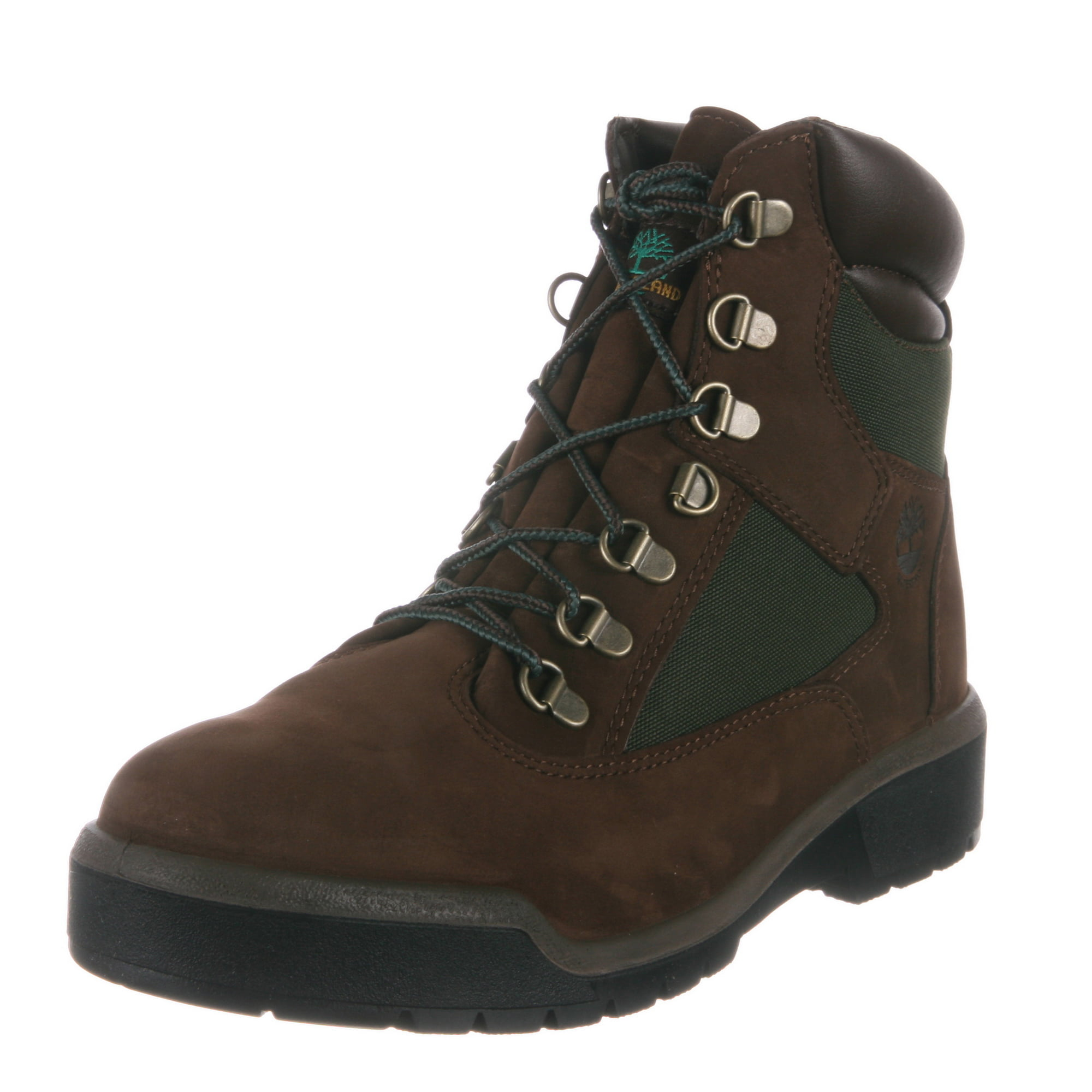 "Timberland FIELD Mens Boots 6""F L WP TB0A18AHD47 by Timberland"