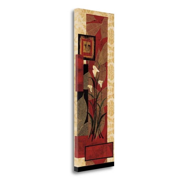 Floral Fantasy I By Rosa Solano Canvas Art 16 In W X 1 5 In D X 47 In H 6 Lbs Walmart Com Walmart Com I use a mix of 2d and 3d tools to make images with concept art purposes. walmart