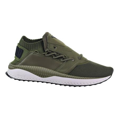 PUMA - Puma Tsugi Shinsei Mens Shoes Olive Night Puma White 363759-04 -  Walmart.com 6ba914abc