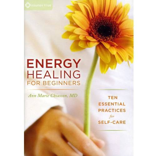 Energy Healing For Beginners: Ten Essential Practices For Self-Care (Widescreen) by SOUNDS TRUE VIDEO