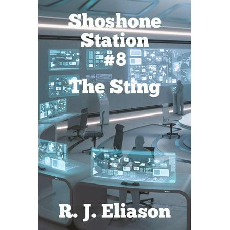 Shoshone Station #8: The Sting -