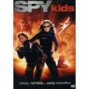 Spy Kids by Lionsgate