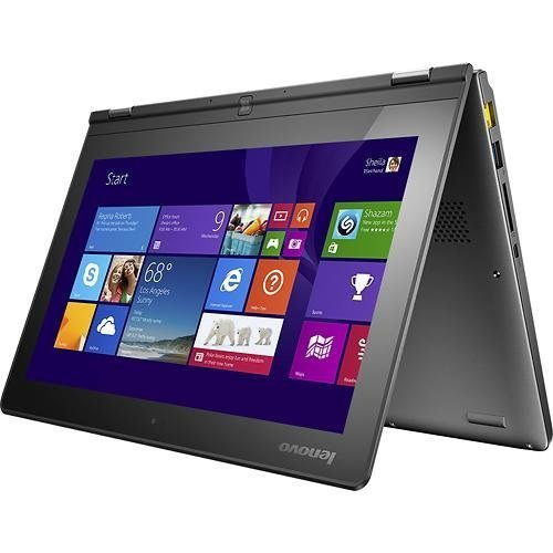 "Lenovo Flex 3 11.6"" TouchScreen 2-in-1 Laptop PC - Intel ..."