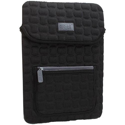 Image of Accessory Power USA Gear FlexARMOR X Protective Tablet Case Sleeve, Black