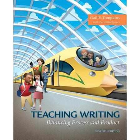 Processing Card (Teaching Writing)