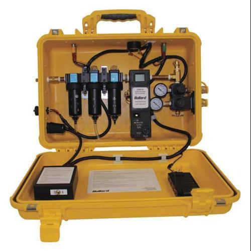 BULLARD CAB30IRHA CAB Air Filtration System,125 psi,30 CFM G0186448