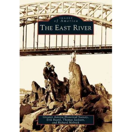 The East River