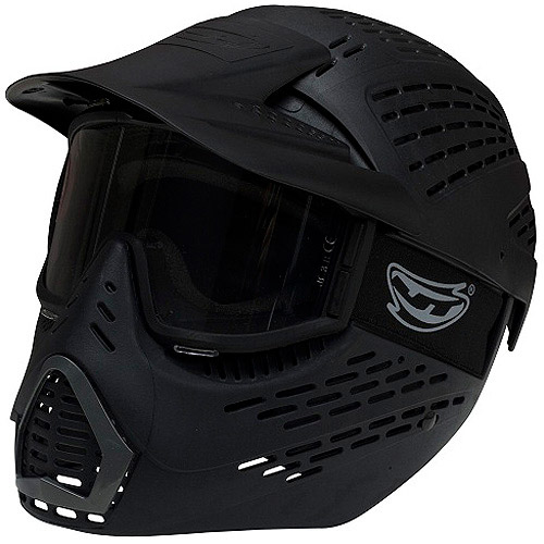 JT Elite Headshield Paintball Goggle
