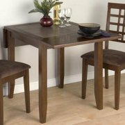 Double Drop Leaf Dining Table
