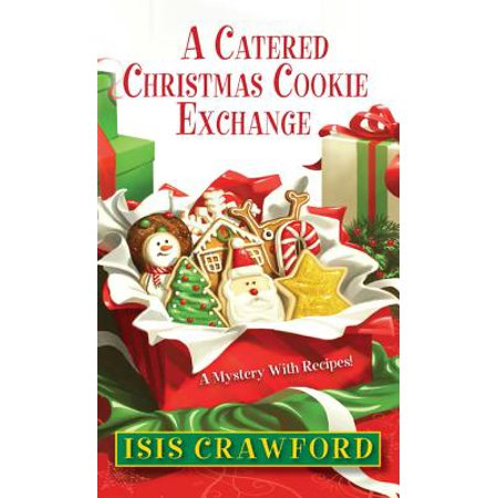 A Catered Christmas Cookie Exchange - eBook - Cookie Exchange