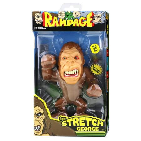 Upc 048242311102 Rampage Super Stretch George Upcitemdb Com