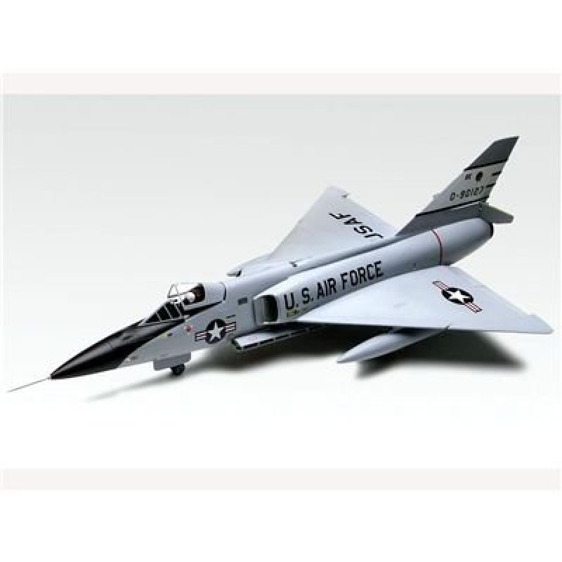 Revell 1:48 F-106 Delta Dart Airplane Model Kit