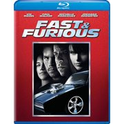 Fast & Furious (Blu-ray) (Special Edition)