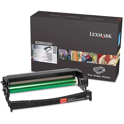 Lexmark E250X22G Photoconductor Kit For E250, E350, E352 and E450 Printers