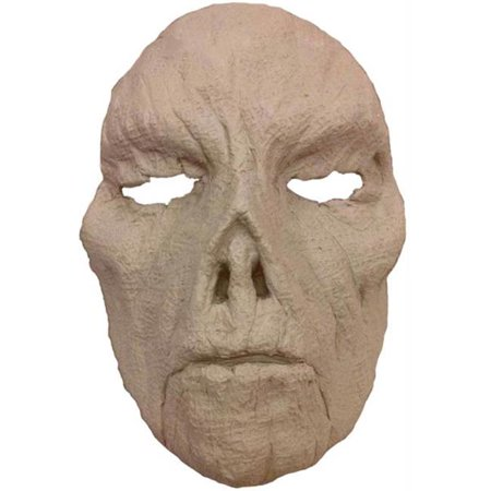 Scarecrow Foam Latex Face](Scarecrow Face)