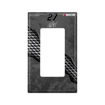 Paul Menard Single Rocker Light Switch Cover