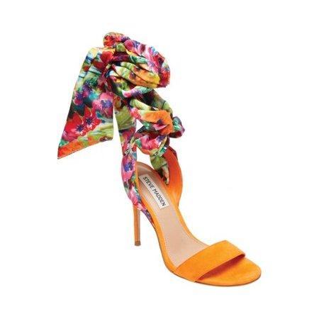 b7ffa77233c Women's Steve Madden Oasis Ankle Tie Sandal