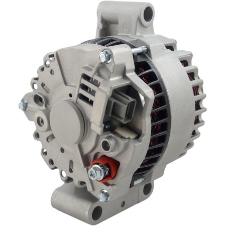 New 110 Amp Alternator Ford 7.3L Diesel 02-03 F450 F550 Excursion