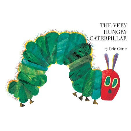 Halloween Games For Young Toddlers (Very Hungry Caterpillar (Board)